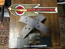 Harley-Davidson   PANHEAD 41801-58A  big twin 1958-62  rear  SEE BELOW NOS