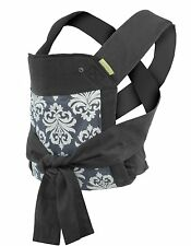 NEW Infantino Sash Mei Tai 3 Position Baby Carrier Wrap Slip Infant Boy Girl