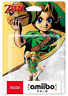 Nintendo amiibo LINK The Legend of Zelda Majora's Mask NEW GAME JAPAN F/S