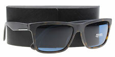 New Prada Sunglasses Mens SPR 19S Havana HAQ-5P2 SPR19S 59mm