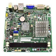 658566-001 HP APXD1-DM Motherboard w/ AMD Fusion E450 Dual Core w/ IO shield