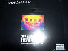 SHIHAD (Pacifier) Killjoy (20th Anniversary Remastered Edition) CD - NEW