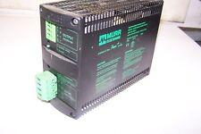 MURR ELEKTRONIK MCS10-3X400-500/24 THREE PHASE SWITCH MODE POWER SUPPLY