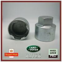 Land Rover / Range Rover Locking Wheel Nut 'Key T' L322 Sport Discovery 3 4
