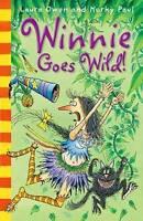 Owen, Laura, Winnie Goes Wild!, Very Good Book