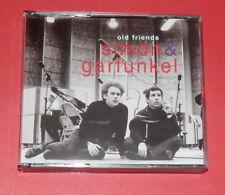 Simon & Garfunkel - Old friends -- 3er-CD / Pop