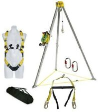 MSA Confined Space Kit w/ 20m Stainless Steel Cable Winch AUTHORISED DEALER