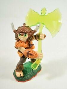 Skylanders Trap Team - Bushwhack Master Trapper Figure