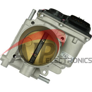 NEW THROTTLE BODY ASSEMBLY FOR 2004 - 2011 MAZDA RX8 RX-8 N3H1136B0C