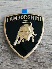 # Original Lamborghini Emblème Huracan Aventador #