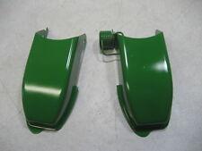 John Deere Tractor Model M Mt Pto Shield Flipper Guard Withspring Pn M171t