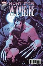HUNT FOR WOLVERINE #1 TORQUE VARIANT COVER MARVEL COMICS X-MEN