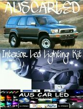 Toyota Hilux 4Runner wagon Interior light LED globe bulb upgrade kit