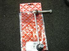 PORSCHE 911 996 CARRERA BOXSTER 986 FRONT ANTI ROLL BAR LINK OS 99634307002 FEBI