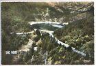 CP 68 HAUT-RHIN - Orbey - Vue générale aérienne - Le Lac Noir