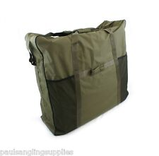 Bedchair Bag XL Deluxe Padded Super Sized Wideboy Carp Fishing Carry NGT
