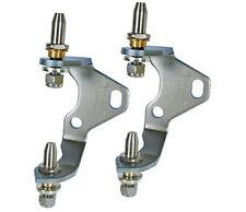 MADE IN USA Deluxe Door Hinge Pin & Bushing Repair Kit LH FRONT / SKU: 9020013