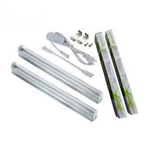2pcs 5W LED Grow Light Lamp for Plant Hydroponic Grown T5 Vegetable Growing Tube
