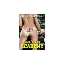 Bikini Car Wash Academy - DVD Region 1