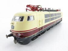 (BES453) Roco 43442 DC H0 E-Lok BR 103 230-9 TEE DB, OVP