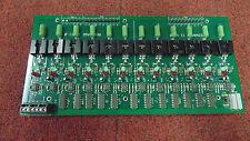 PLANET EARTH DINOSCORE DRIVER BOARD NRL-5 630-0 2404 CIRCUIT BOARD ARCADE PCB