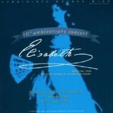 UWE KRÖGER & PIA DOUWES - ELISABETH (MUSICAL)  CD 26 TRACKS SOUNDTRACK NEU