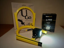 Ugo Kiteboarding Action Camera Linemount and Litra Torch Combo