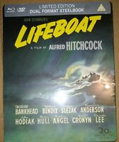 [Blu-ray] Lifeboat steelbook - VF NON INCLUSE - RARE - NEUF