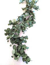 Artificial 5'5 Feet Ivy Leafy Wedding Family Table Decoration Green Leaf Vine