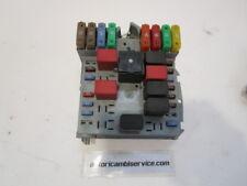 51792195 ECU BOX SICHERUNGEN RELAIS LANCIA YPSILON 1.2 44KW B 5M 3P (2009)