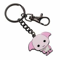 Harry Potter Chibi Dobby the House Elf Keyring with Trigger Clip - Keychain