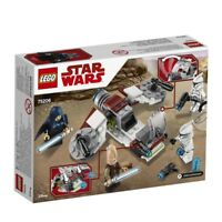 Lego Star Wars 75206 Jedi™ and Clone Troopers™ Battle Pack ~NEW & Unopened~