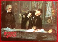 HAMMER HORROR - Series 2 - Card #126 - The Vampire Lovers - Ingrid Pitt