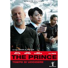 Prince (The) - Tempo Di Uccidere  [Dvd Nuovo]