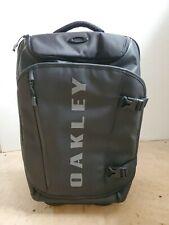 Oakley Travel Cabin Trolley