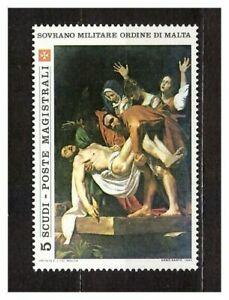 S31347) Smom 1983 MNH Year Santo Holy Year 1v