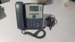 CISCO IP Phone 303, SPA504G, SPA525G