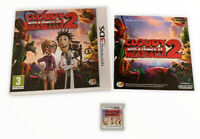 Cloudy with a Chance of Meatballs 2 Nintendo 3DS Game Vgc Fast Post Look
