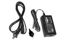 JVC GZ-MS230BU GZ-MS230BUC Everio camcorder power supply cord ac adapter charger