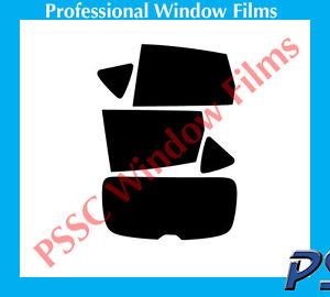 Seat Altea 5 Door Hatchback 2004-2009 Pre Cut Car Auto Window Tint Film Limo Kit
