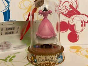Disney Cinderella Dress Sketchbook Legacy Hanging Ornament 2/12 Christmas Tree!!
