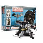 Bandai Sprukits DC Comic Level 3 Arkham City Batman