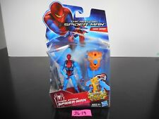 AMAZING SPIDERMAN COMIC SERIES HYDRO ATTACK SPIDER-MAN ACTION-WING GLIDER 36-19