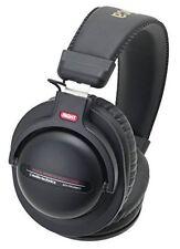 New Audio Technica Monitor Headphones Black audio-technica ATH-PRO5MK3 BK Japan