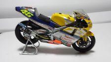 MINICHAMPS Valentino Rossi Honda Nsr500 NASTRO AZZURRO 2001 MOTOGP 1/12scale