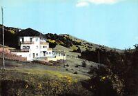 Cartolina Santa Margherita Staffora Pavia Albergo dell'Arma 1978