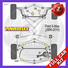 Ford S-Max (2006-2015) Powerflex Complete Bush Kit