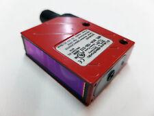 Leuze HRTL 8/24-150-S12 Laser Diffuse Reflection Light Scanner PNP and NPN