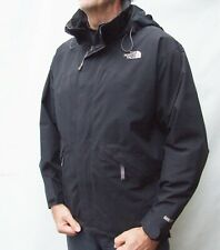 THE NORTH FACE Lightweight  GORE-TEX black Jacket Size M