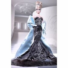 Fashion Model Collection Stolen Magic GOLD LABEL Collectible Barbie Dolls